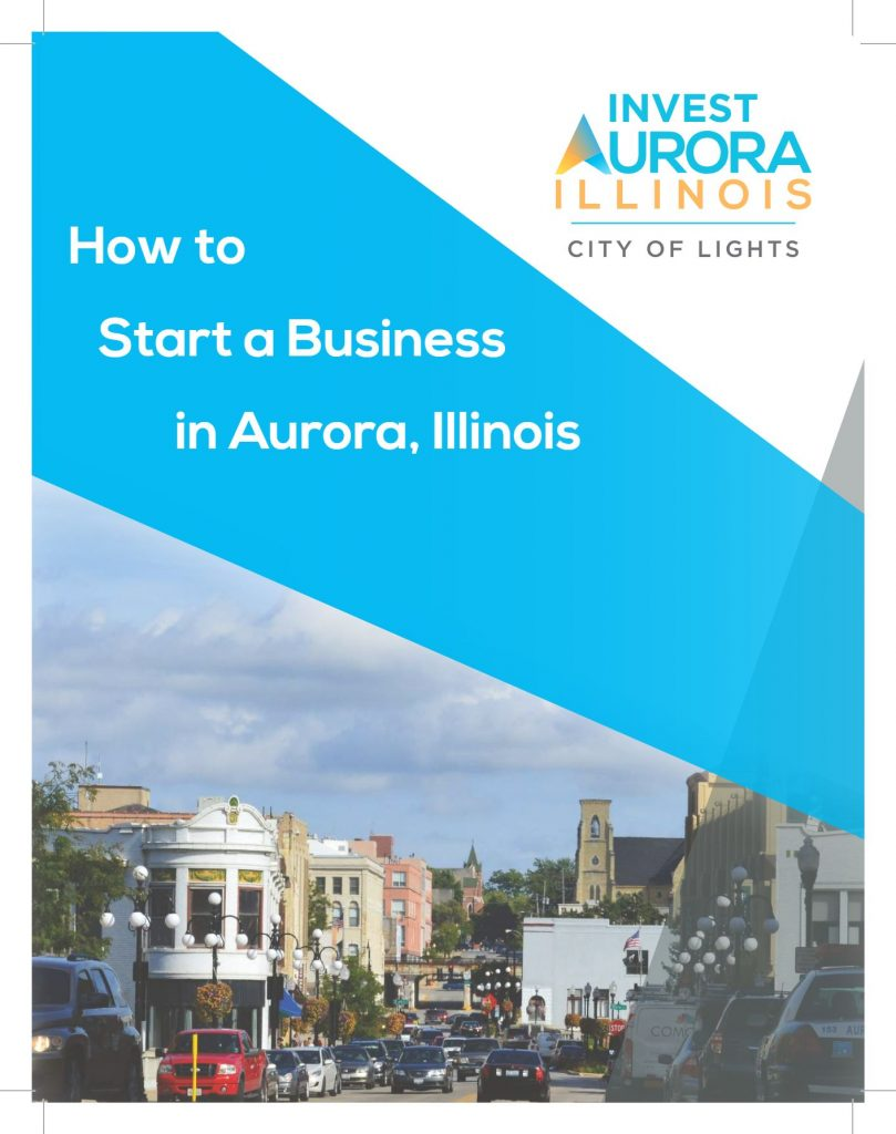How to Start a Business in Aurora