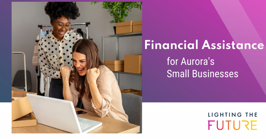 grant small businesses